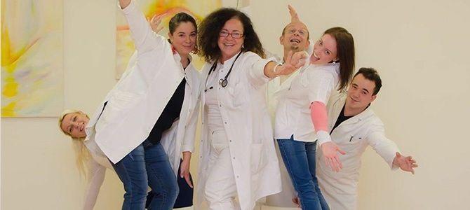 Team Dr. Melitta Bohn 1120 Wien
